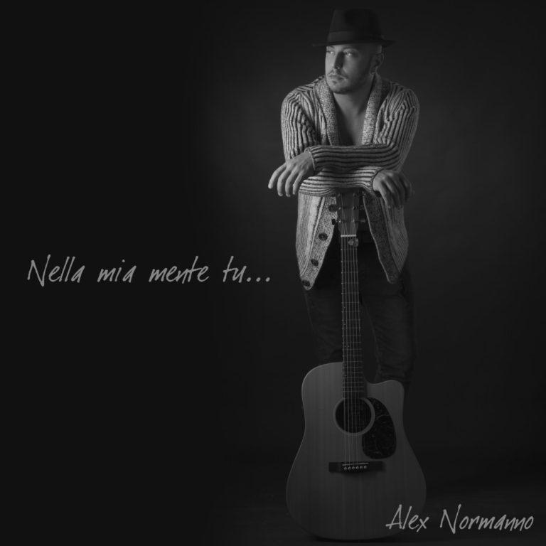 Nella mia mente tu - Alex Normanno